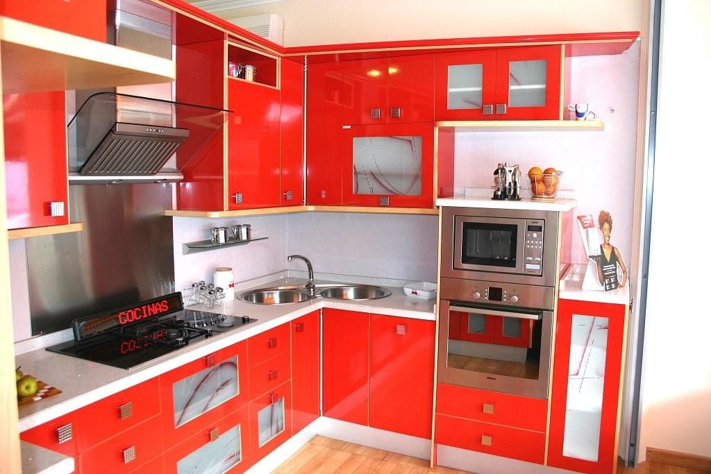 Cocinas super modernas dise os arquitect nicos for Cocinas super modernas